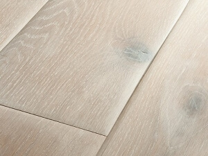 The benefits of French Oak Flooring!