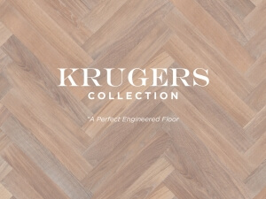 New Krugers Collection Available Exclusively through WoodCo