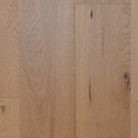 French White Oak Stair Parts