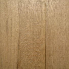 Rift & Quartered White Oak Stair Parts