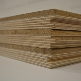 Baltic Birch Plywood CP/CP