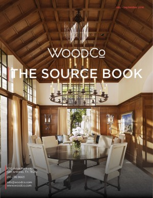The Source Book | WoodCo