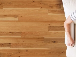 ​Commercial Wood Floors From The Wood Experts