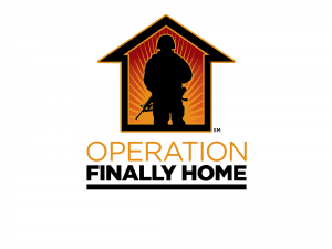 Operation FINALLY HOME