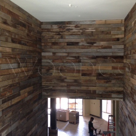 Wheaton wallboard 10