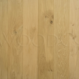 Character French White Oak Lumber