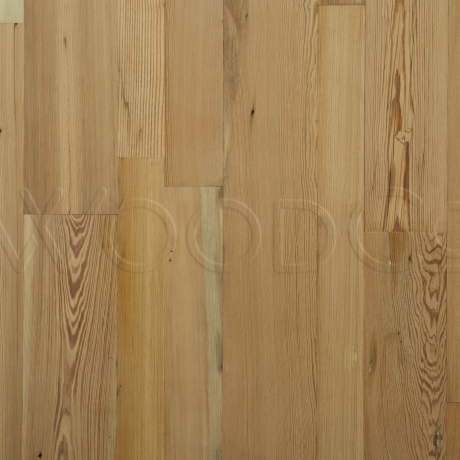 Reclaimed Engineered Long Leaf Pine