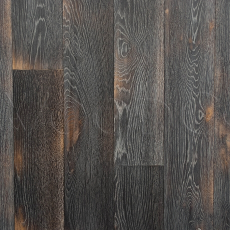 Beagle Plank European Oak Engineered Flooring Wood Flooring