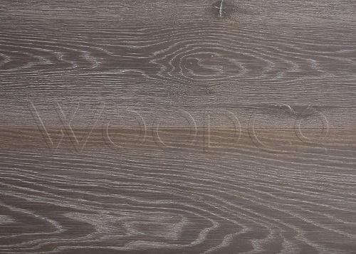 Austin Plank - French Oak Flooring