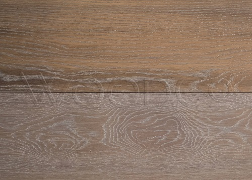 Fresno Plank - French Oak Flooring