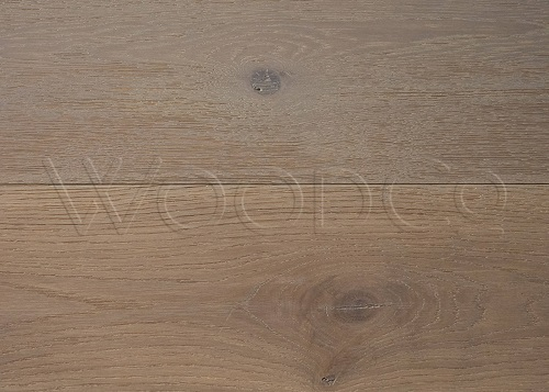 Terrell Plank - French Oak Flooring